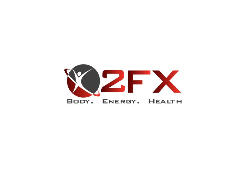 Logo Design by Private User - Entry No. 21 in the Logo Design Contest Captivating Logo Design for O2FX.
