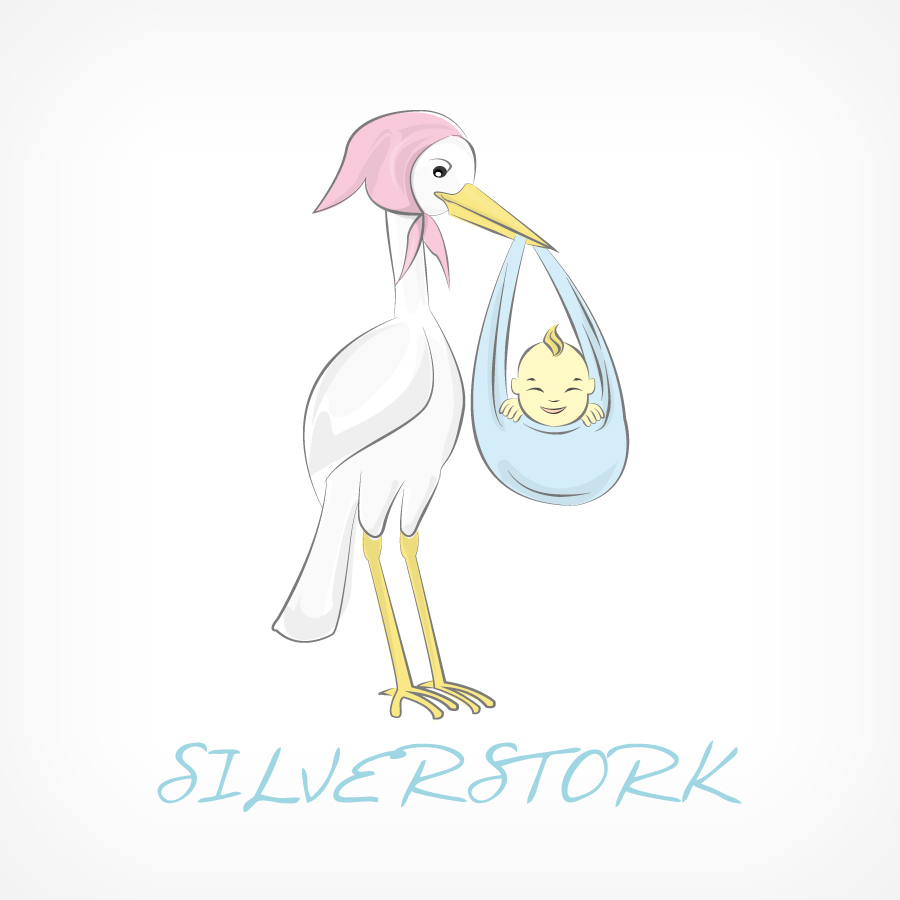 Logo Design by JoshuaCaleb - Entry No. 43 in the Logo Design Contest SilverStork.