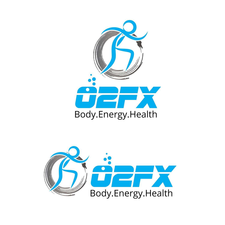 Logo Design by Bac Huu - Entry No. 25 in the Logo Design Contest Captivating Logo Design for O2FX.