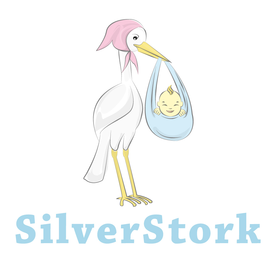 Logo Design by JoshuaCaleb - Entry No. 44 in the Logo Design Contest SilverStork.