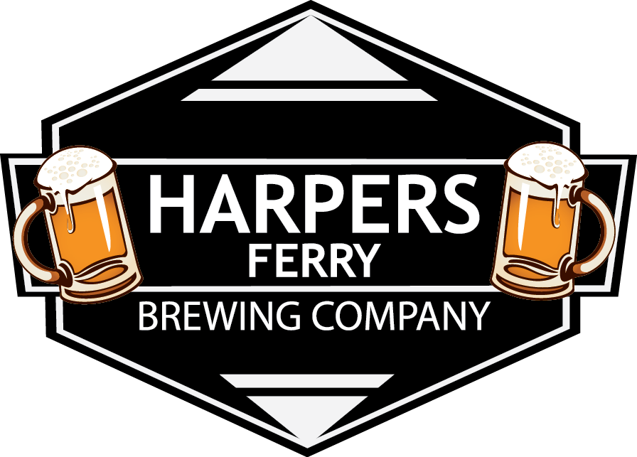 Logo Design by Private User - Entry No. 2 in the Logo Design Contest Unique Logo Design Wanted for Harpers ferry brewing company.