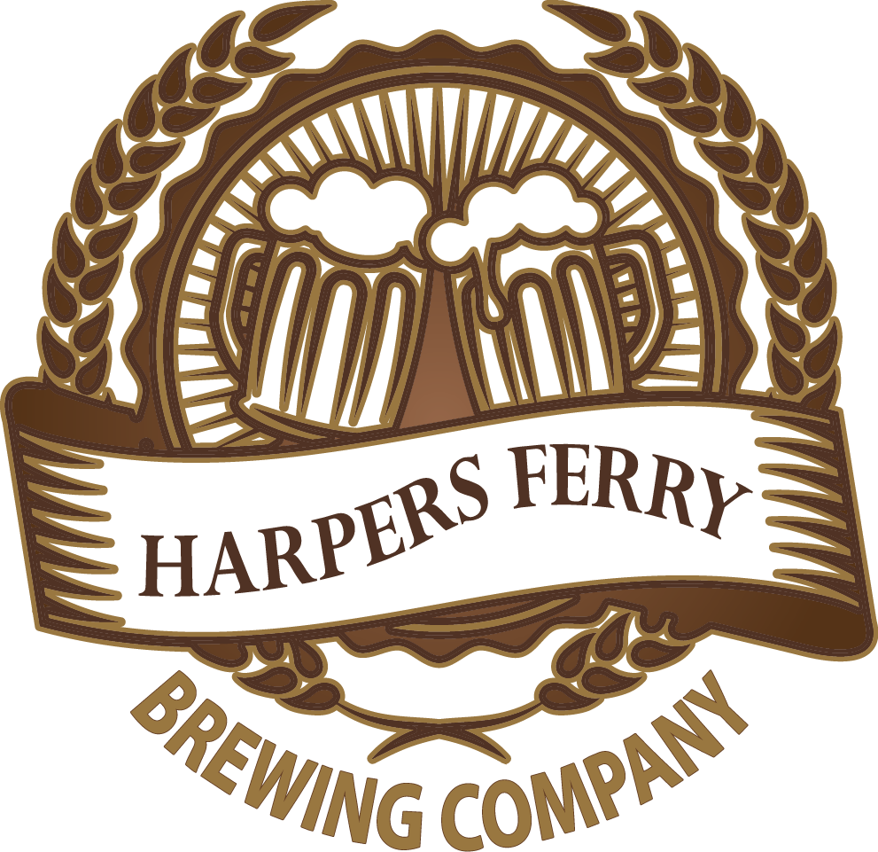 Logo Design by Private User - Entry No. 4 in the Logo Design Contest Unique Logo Design Wanted for Harpers ferry brewing company.