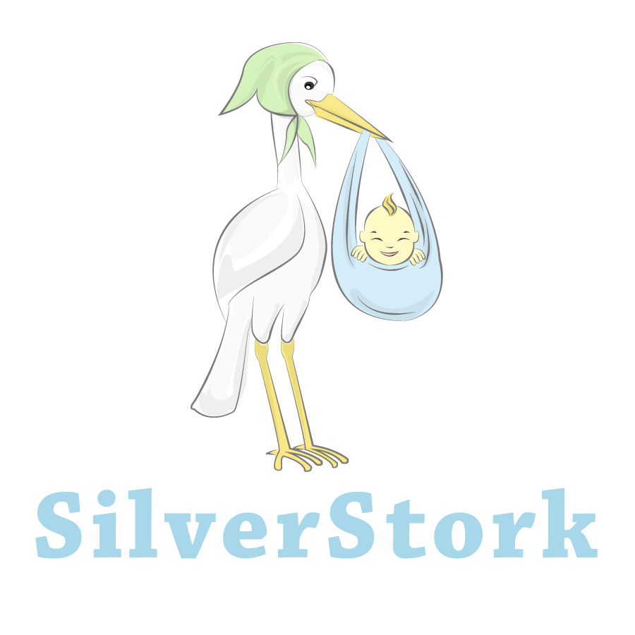 Logo Design by JoshuaCaleb - Entry No. 45 in the Logo Design Contest SilverStork.