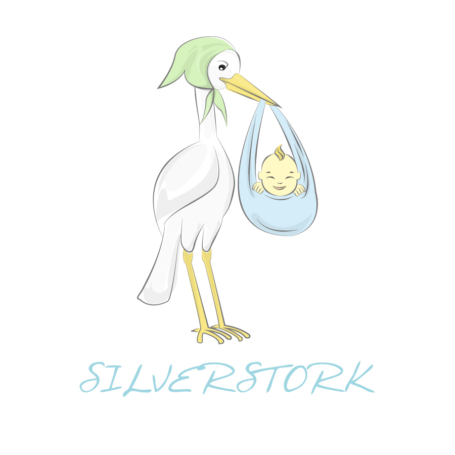 Logo Design by JoshuaCaleb - Entry No. 46 in the Logo Design Contest SilverStork.