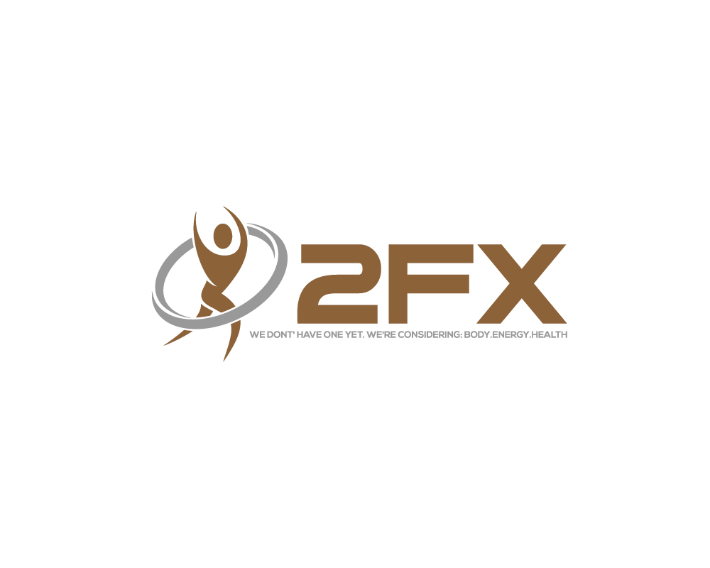 Logo Design by Mohammad azad Hossain - Entry No. 36 in the Logo Design Contest Captivating Logo Design for O2FX.