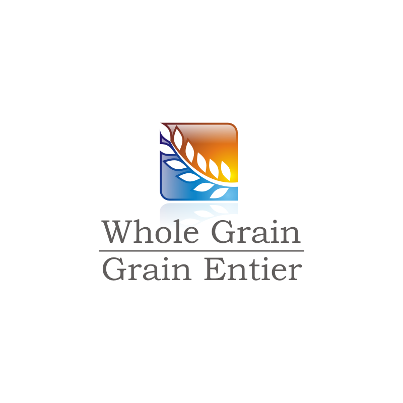 Logo Design by asti - Entry No. 55 in the Logo Design Contest Whole Grain / Grain Entier.