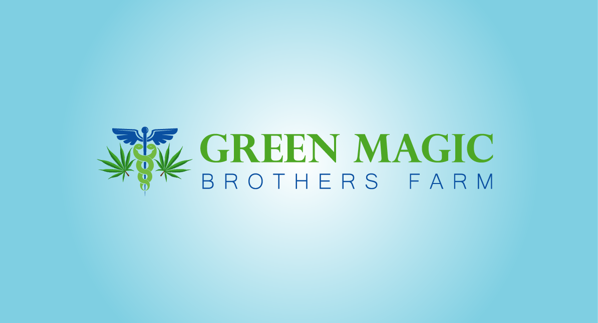 Logo Design by Private User - Entry No. 28 in the Logo Design Contest Green Brothers Farm Logo Design.