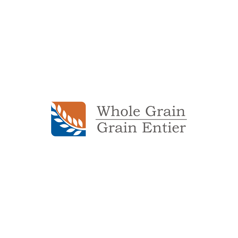 Logo Design by asti - Entry No. 56 in the Logo Design Contest Whole Grain / Grain Entier.