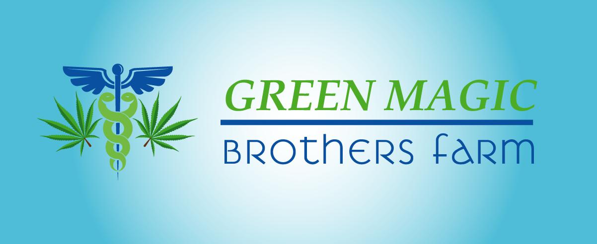 Logo Design by Private User - Entry No. 29 in the Logo Design Contest Green Brothers Farm Logo Design.
