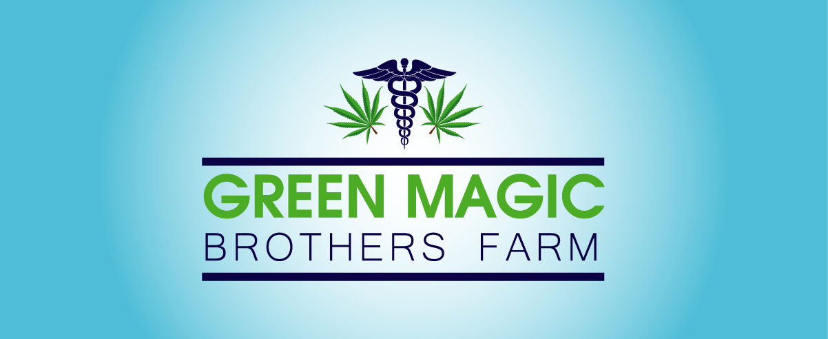 Logo Design by Private User - Entry No. 30 in the Logo Design Contest Green Brothers Farm Logo Design.