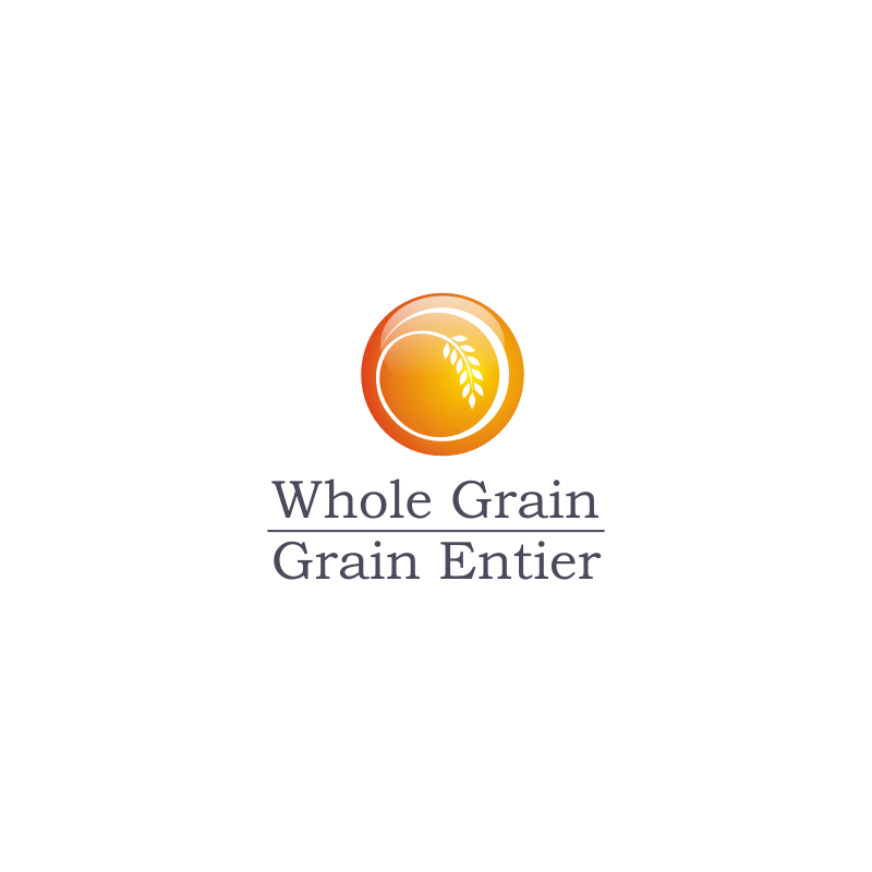 Logo Design by asti - Entry No. 57 in the Logo Design Contest Whole Grain / Grain Entier.