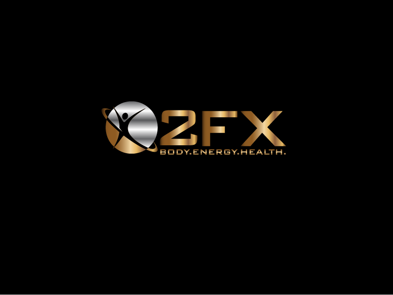Logo Design by Private User - Entry No. 47 in the Logo Design Contest Captivating Logo Design for O2FX.