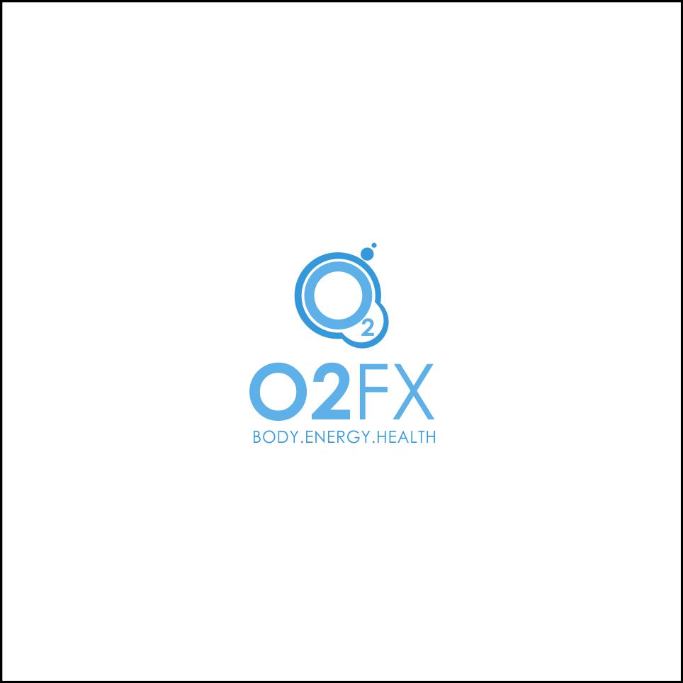 Logo Design by 354studio - Entry No. 53 in the Logo Design Contest Captivating Logo Design for O2FX.