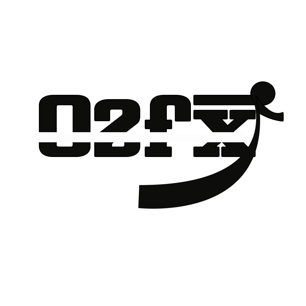 Logo Design by thonthon03 - Entry No. 74 in the Logo Design Contest Captivating Logo Design for O2FX.