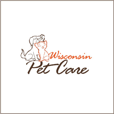 Logo Design by Hoshi.Sakha - Entry No. 89 in the Logo Design Contest Wisconsin Pet Care.