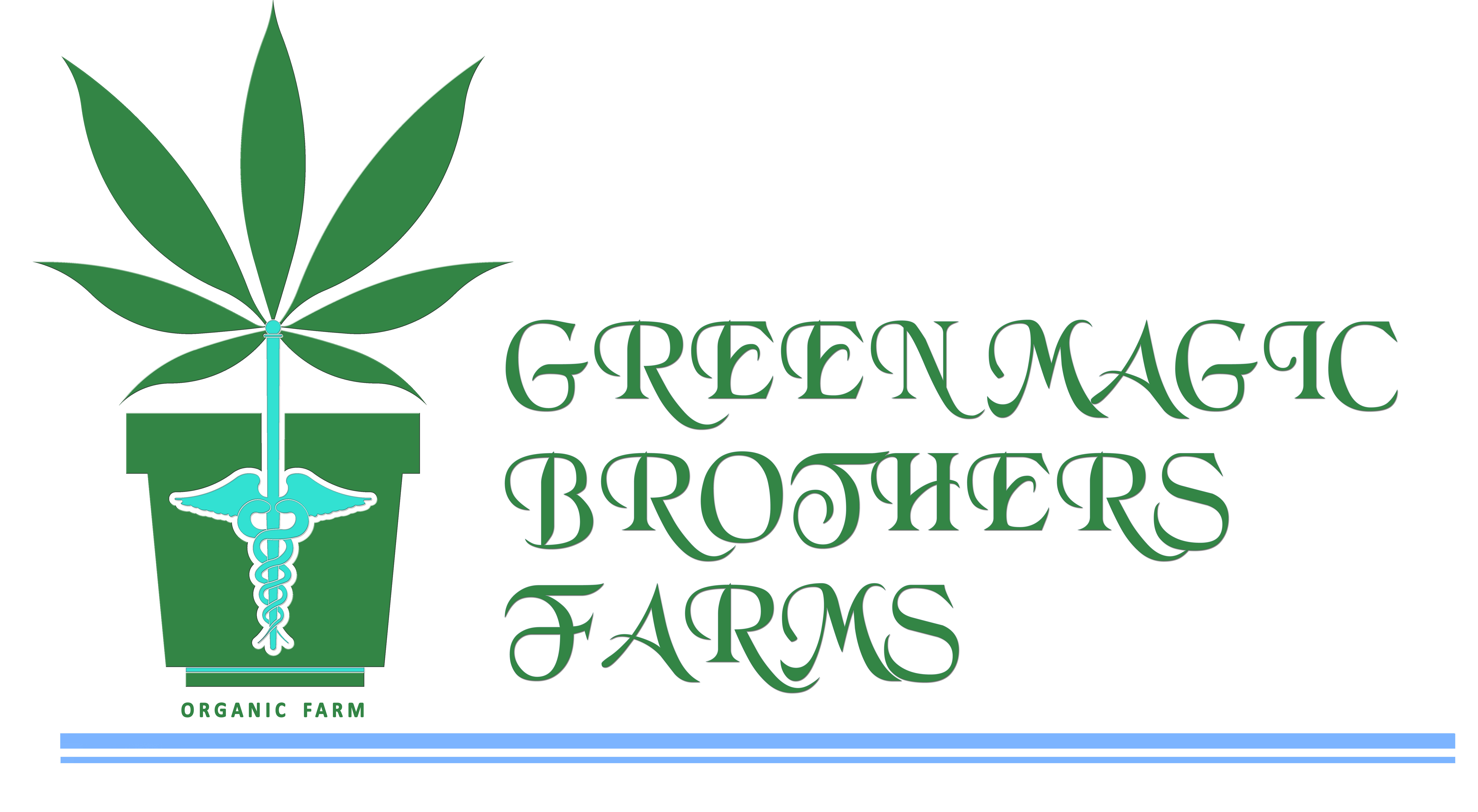 Logo Design by Dn.ArtAndDesign - Entry No. 76 in the Logo Design Contest Green Brothers Farm Logo Design.
