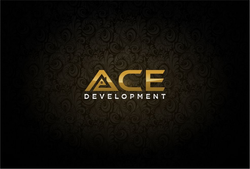 Logo Design by Raymond Garcia - Entry No. 1 in the Logo Design Contest Fun Logo Design for Ace development.