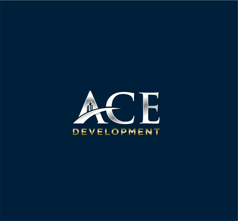 Logo Design by Raymond Garcia - Entry No. 4 in the Logo Design Contest Fun Logo Design for Ace development.
