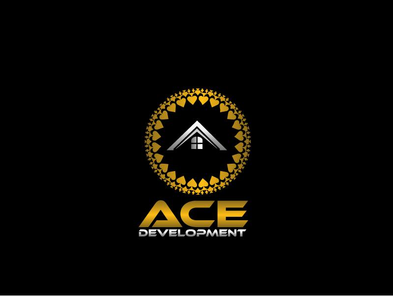 Logo Design by Private User - Entry No. 7 in the Logo Design Contest Fun Logo Design for Ace development.