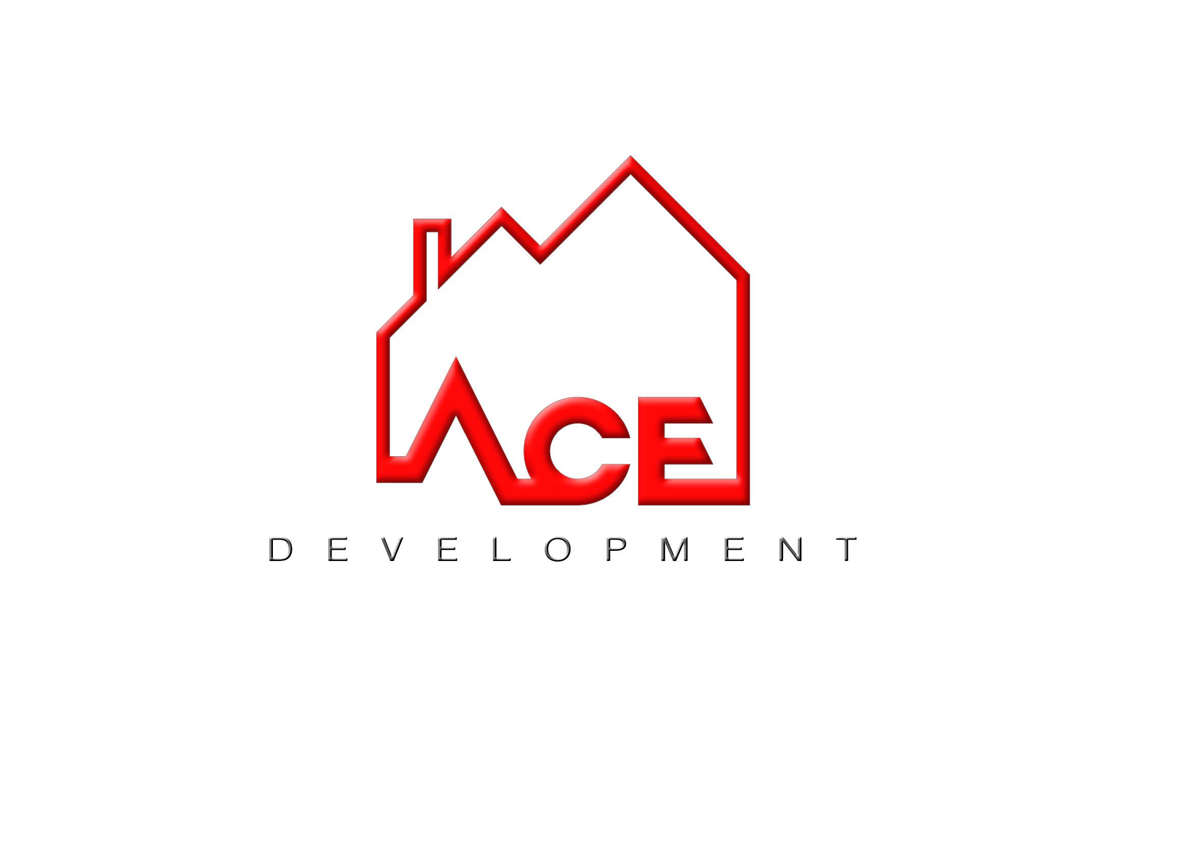 Logo Design by JR Cantos - Entry No. 8 in the Logo Design Contest Fun Logo Design for Ace development.