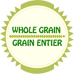 Logo Design by Farnoush Rezaei - Entry No. 62 in the Logo Design Contest Whole Grain / Grain Entier.