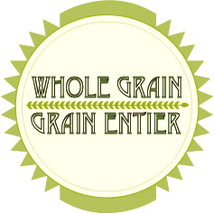 Logo Design by Farnoush Rezaei - Entry No. 63 in the Logo Design Contest Whole Grain / Grain Entier.