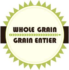 Logo Design by Farnoush Rezaei - Entry No. 64 in the Logo Design Contest Whole Grain / Grain Entier.