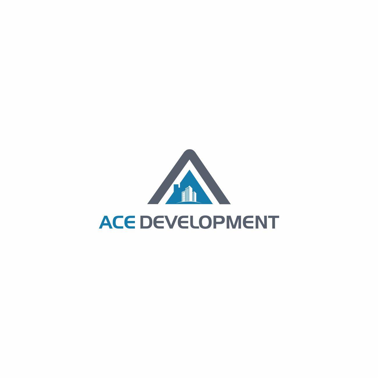 Logo Design by RasYa Muhammad Athaya - Entry No. 23 in the Logo Design Contest Fun Logo Design for Ace development.