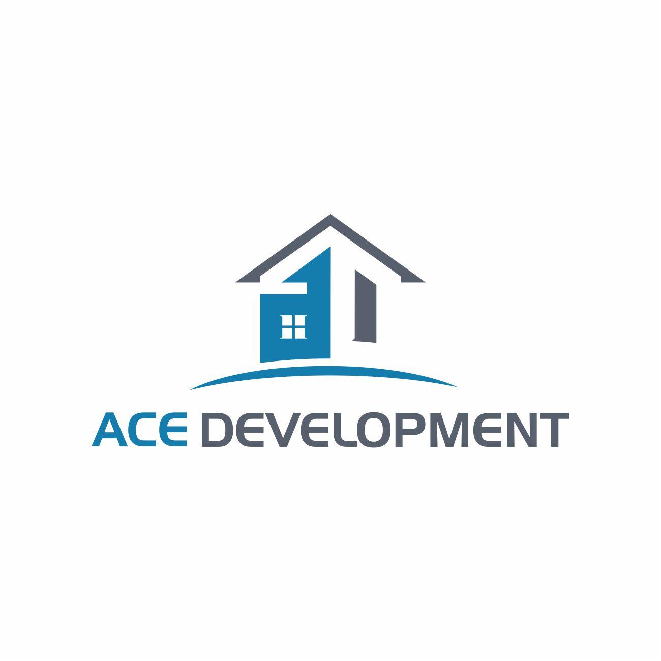 Logo Design by RasYa Muhammad Athaya - Entry No. 24 in the Logo Design Contest Fun Logo Design for Ace development.