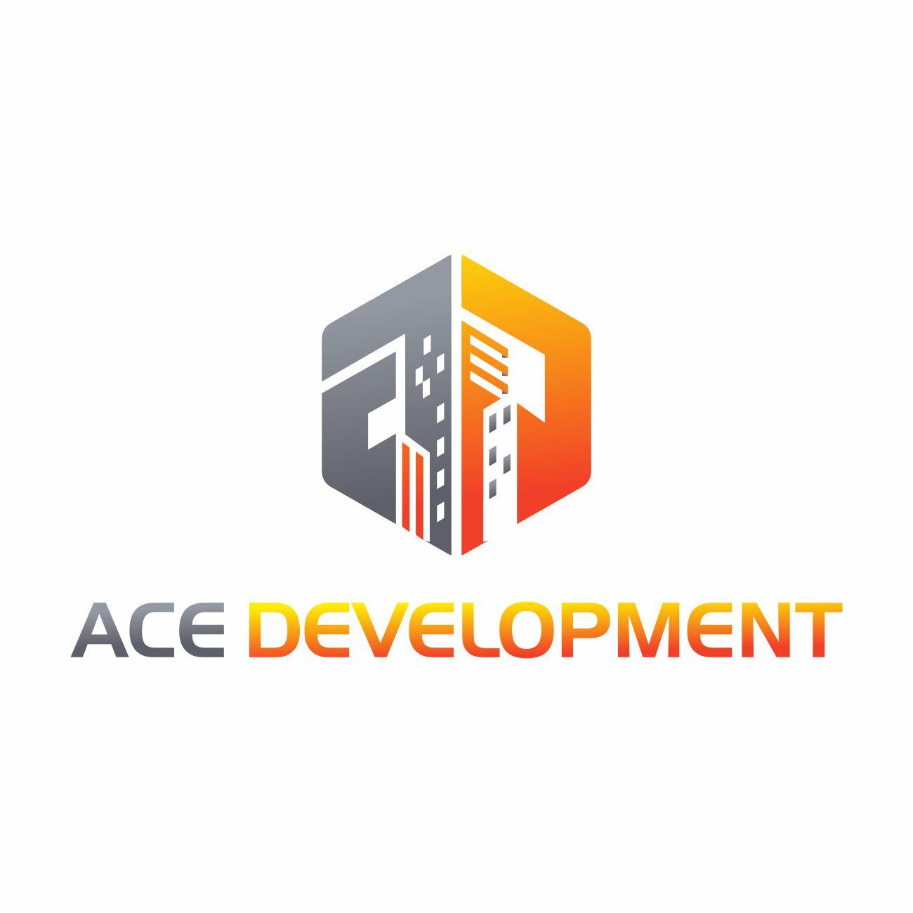 Logo Design by RasYa Muhammad Athaya - Entry No. 25 in the Logo Design Contest Fun Logo Design for Ace development.