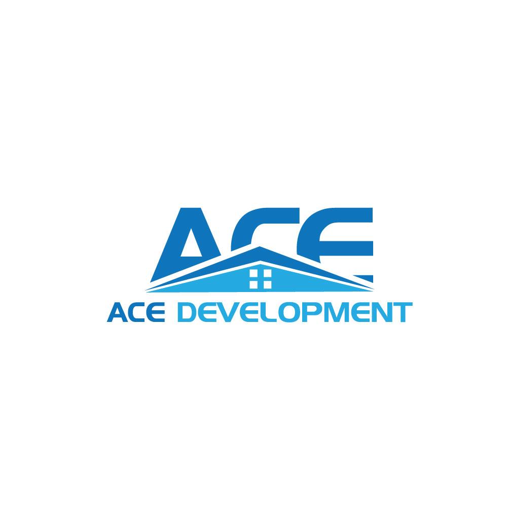 Logo Design by Private User - Entry No. 30 in the Logo Design Contest Fun Logo Design for Ace development.