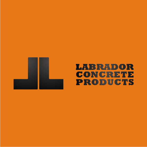 Logo Design by Private User - Entry No. 130 in the Logo Design Contest Logo for Labrador Concrete Products.