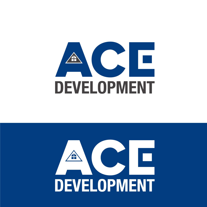 Logo Design by Bac Huu - Entry No. 37 in the Logo Design Contest Fun Logo Design for Ace development.
