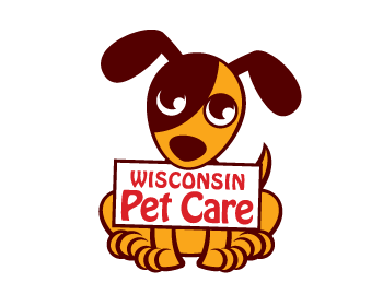 Logo Design by Desine_Guy - Entry No. 90 in the Logo Design Contest Wisconsin Pet Care.