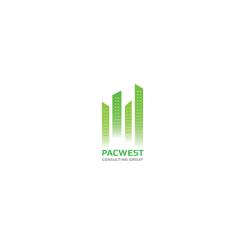 Logo Design by Sheffy P babu - Entry No. 19 in the Logo Design Contest Imaginative Logo Design for Pacwest Consulting Group.