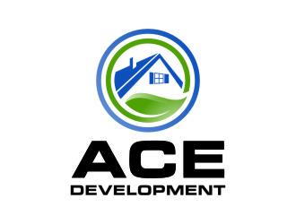 Logo Design by Private User - Entry No. 42 in the Logo Design Contest Fun Logo Design for Ace development.