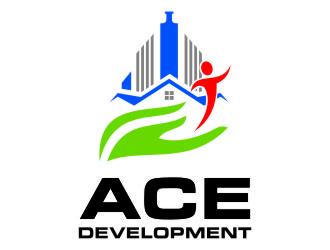 Logo Design by Private User - Entry No. 44 in the Logo Design Contest Fun Logo Design for Ace development.
