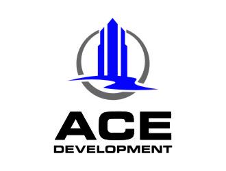 Logo Design by Private User - Entry No. 47 in the Logo Design Contest Fun Logo Design for Ace development.