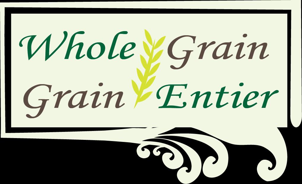 Logo Design by Farnoush Rezaei - Entry No. 67 in the Logo Design Contest Whole Grain / Grain Entier.