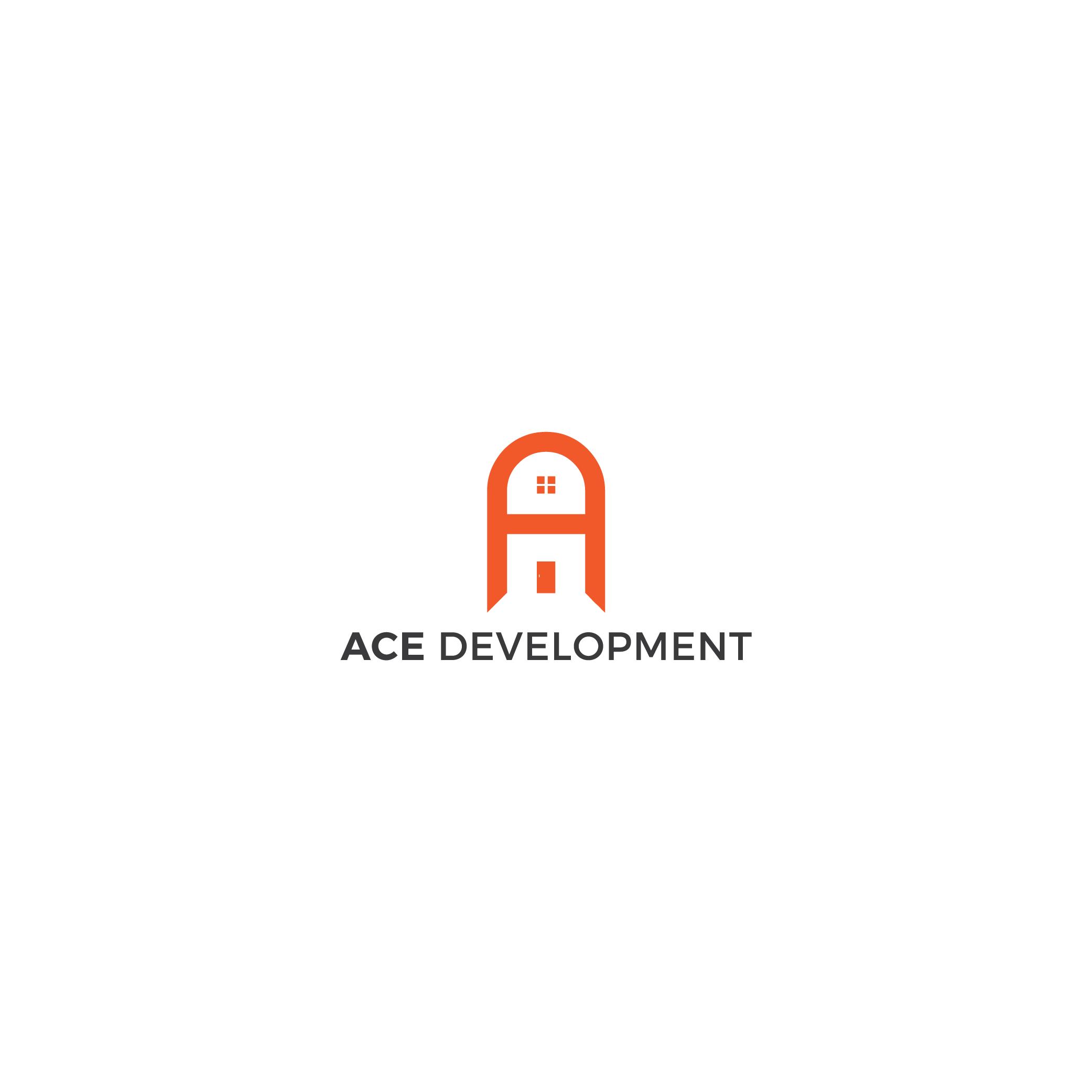 Logo Design by 354studio - Entry No. 50 in the Logo Design Contest Fun Logo Design for Ace development.