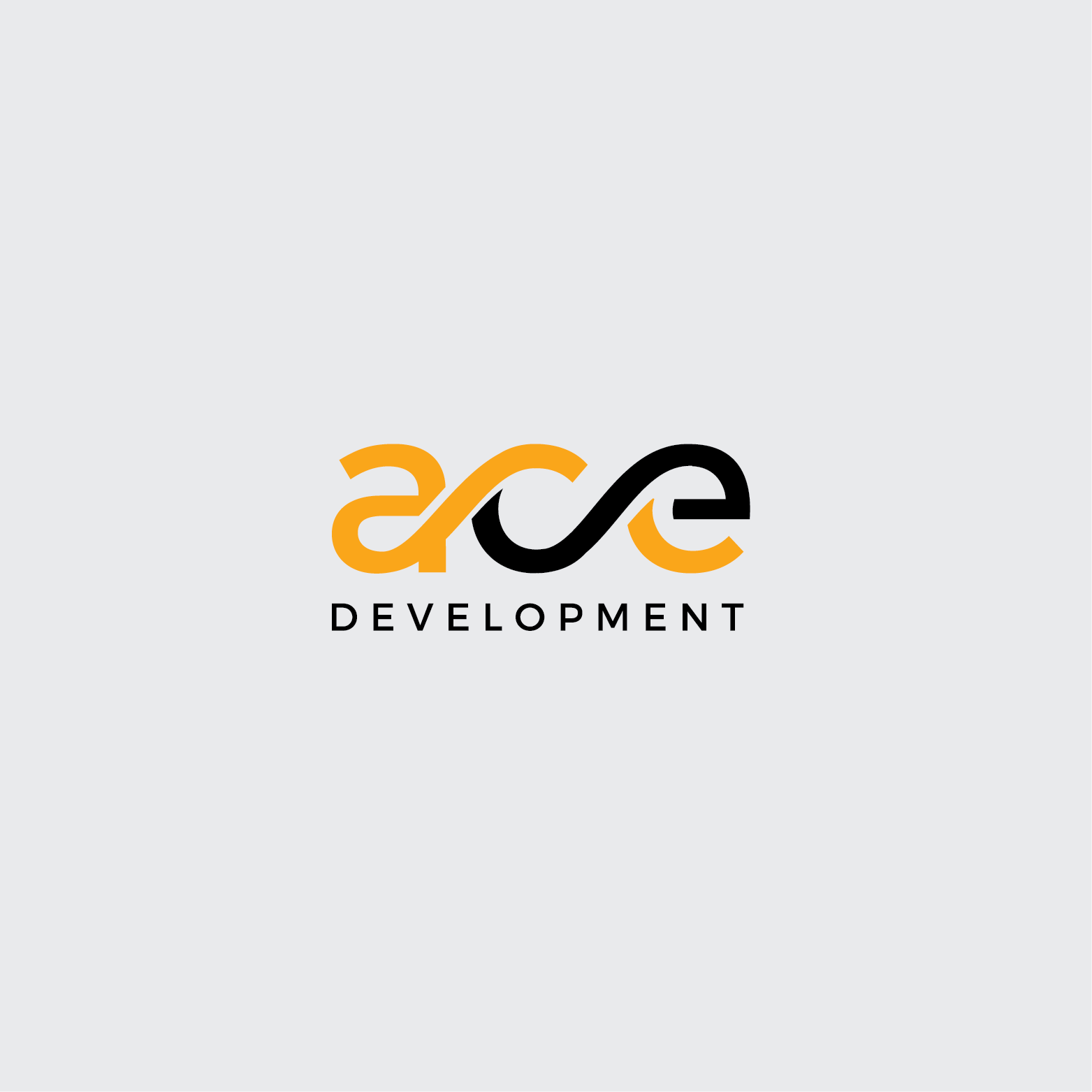 Logo Design by 354studio - Entry No. 51 in the Logo Design Contest Fun Logo Design for Ace development.