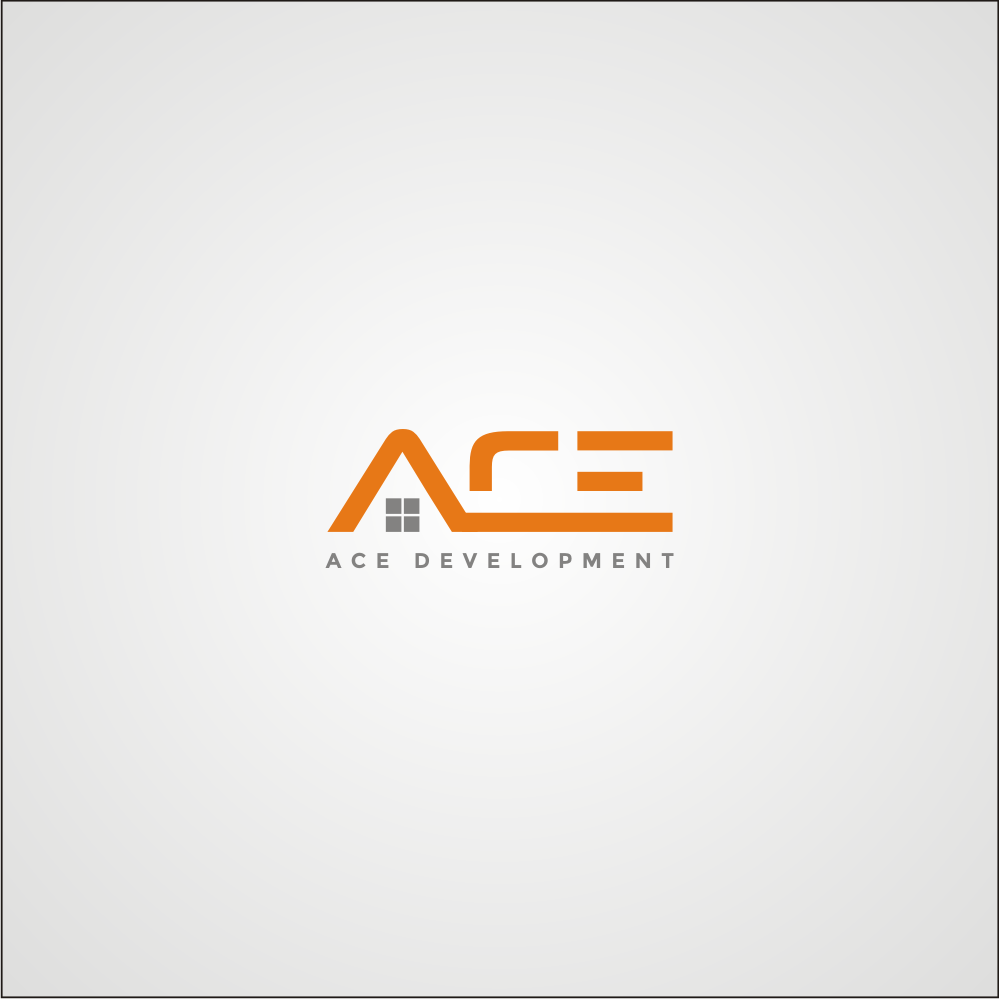 Logo Design by 354studio - Entry No. 53 in the Logo Design Contest Fun Logo Design for Ace development.