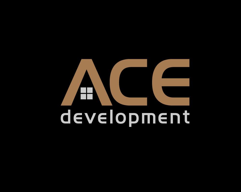 Logo Design by Mohammad azad Hossain - Entry No. 56 in the Logo Design Contest Fun Logo Design for Ace development.