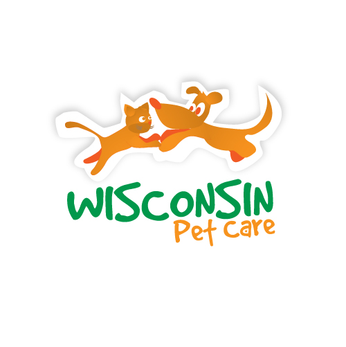 Logo Design by Xaviju - Entry No. 91 in the Logo Design Contest Wisconsin Pet Care.