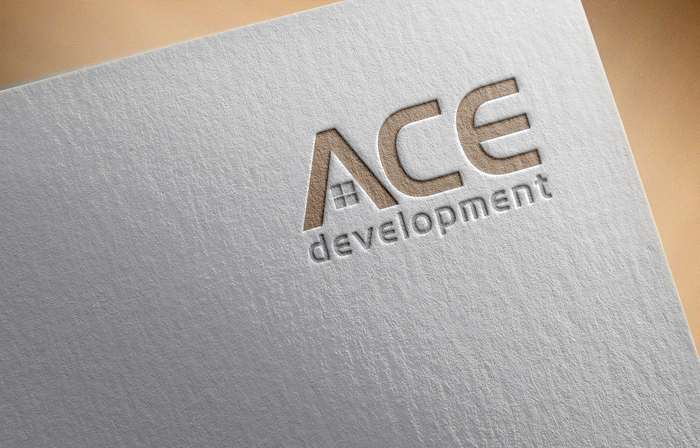 Logo Design by Mohammad azad Hossain - Entry No. 57 in the Logo Design Contest Fun Logo Design for Ace development.