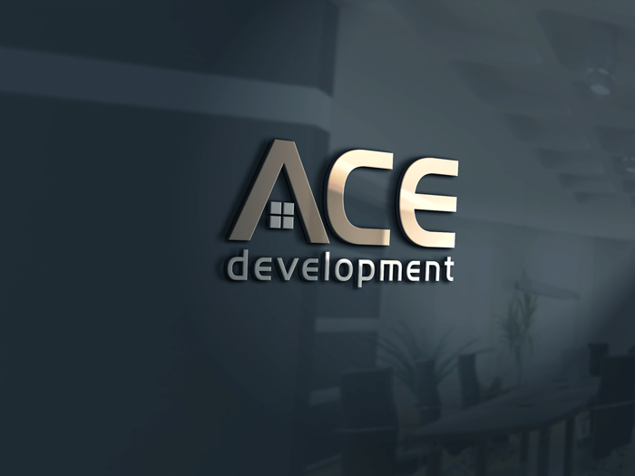 Logo Design by Mohammad azad Hossain - Entry No. 58 in the Logo Design Contest Fun Logo Design for Ace development.