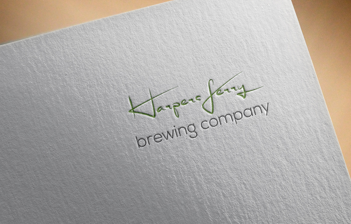 Logo Design by Mohammad azad Hossain - Entry No. 69 in the Logo Design Contest Unique Logo Design Wanted for Harpers ferry brewing company.