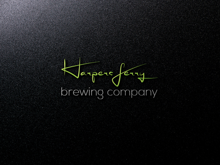 Logo Design by Mohammad azad Hossain - Entry No. 71 in the Logo Design Contest Unique Logo Design Wanted for Harpers ferry brewing company.