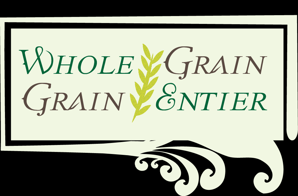Logo Design by Farnoush Rezaei - Entry No. 68 in the Logo Design Contest Whole Grain / Grain Entier.