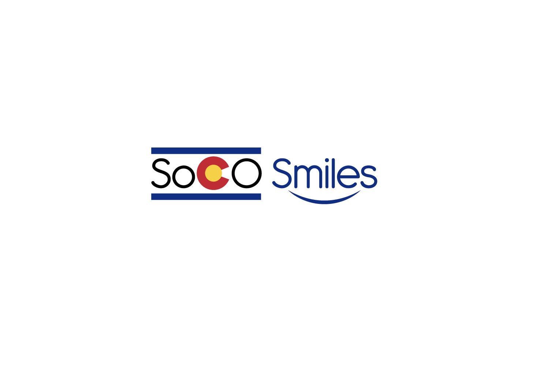 Logo Design by MD SHOHIDUL ISLAM - Entry No. 53 in the Logo Design Contest Unique Logo Design Wanted for SoCO Smiles Orthodontics.